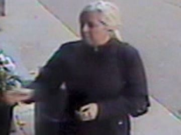 Suspect sought in thefts from Burlington retirement homes