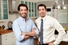 Ex-Raptor preps 'Property Brothers' for all-star game-Image1