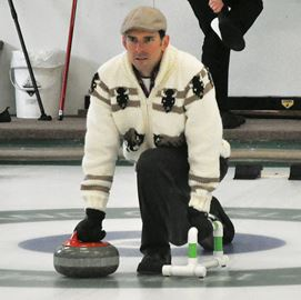 Curlers on target for Big Brothers Big Sisters of North Simcoe