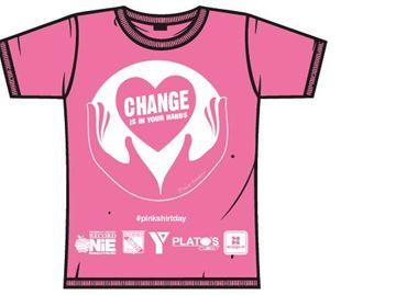 2015 Pink Shirt Day