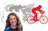 Clara Hughes –Mental Health beyond the Big Ride