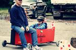 LEGENDS OPTIMIST SOAP BOX DERBY