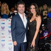 Simon Cowell and Lauren Silverman feared for son during raid -Image1