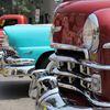 OUR NIAGARA: Classic car show
