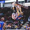 Harlem Globetrotters in Barrie