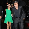 George Clooney 'wears the pants' in marriage-Image1