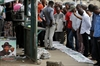 Hope, fear as Nigerians await results of presidential vote-Image1