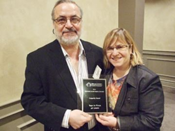 Orillia chamber honours top businesses