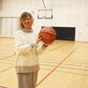 Tiffany Hills principal Jane Gerritsen