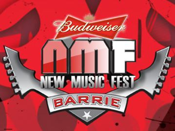 Win weekend passes to Budweiser New Music Fest Barrie