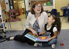 Burlington's Ryerson P.S.in year three of full-day kindergarten