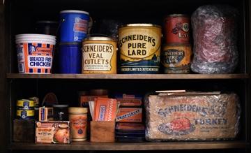 Schneiders archive