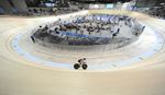 Milton Int'l Challenge a test for Milton's new Velodrome