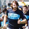 Trenton Cooper, Uxbridge Rugby