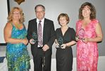 Huronia Community Foundation bestows Circle of Honour philanthropy awards