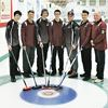 GBDSS boys curling