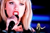 Pop stars and fast cars: Taylor Swift plays Formula One-Image3