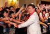 Stallone and stars promote 'Expendables' in Asia-Image1