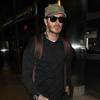 David Beckham smashes his tooth on ski trip-Image1