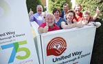 United Way 75th Anniversary