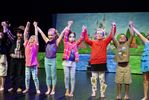 Arts Camp at Lester B. Pearson Theatre