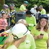 Bike for Breakfast held in Penetanguishene