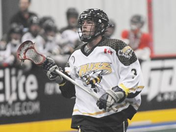Oakville Buzz rout Orillia for first win of Jr. B season