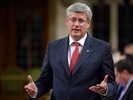 Iraq combat mission proposal coming: Harper-Image1