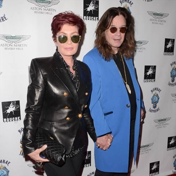Ozzy Osbourne: Marriage has good and bad days