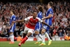 Wenger celebrates 20 years at Arsenal by beating Chelsea 3-0-Image1
