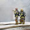 Uxbridge lists concerns over Durham-wide fire service