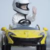 The new fully electric McLaren P1™ - Ride-on edition