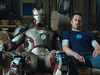 Iron Man proves the power of three - Related Image