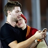 Miley Cyrus and Patrick Schwarzenegger planning holiday-Image1