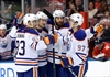 Defencemen lift Oilers past Panthers, 4-3-Image2