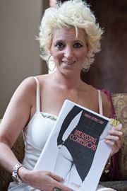 Author exposes her secret life in new memoir