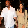 Kim Kardashian and Kanye West can't decide on baby name -Image1