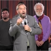 Tom Mulcair vows NDP will 'stand up' to Trans-Pacific deal