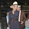 Pamela Anderson's 'wild and crazy' romance -Image1