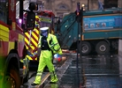 Glasgow pedestrians killed when truck veers out of control-Image1