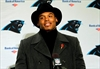 Overreaction: Cam Newton will eschew fashion, dress boring-Image1