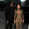 Kanye West grateful for Kim's Snapchat -Image1