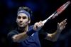 Novak Djokovic to face Roger Federer in last match of season-Image1