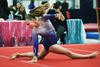 Action-Packed Pulsars Gymnastics Tourney in Newmarket