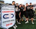 PHOTOS: Knights win second-straight OFSAA bowl