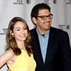 Emmy Rossum engaged-Image1