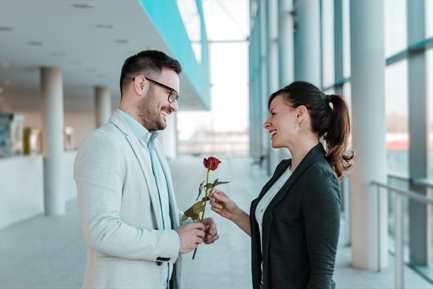 policies against dating in the workplace Other studies have reported a higher level of productivity from dating couples at work  regardless of whether your employer has a workplace romance policy in.
