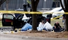 Police: No explosives found in car used in Texas attack-Image1