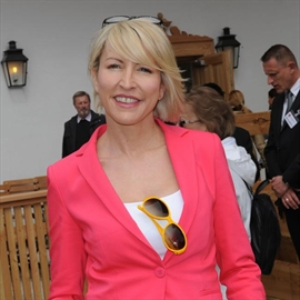 Heather Mills feels 'very sexy'-Image1