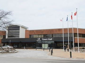 Town recommends reduced fees for patio and outdoor displays for Oakville's BIAs